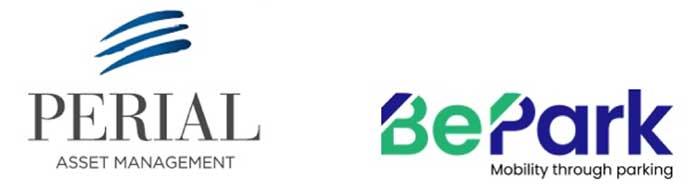 PERIAL Asset Management s�associe � BePark