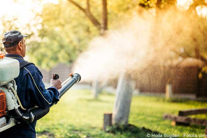 Le climat s'alourdit en France autour des pesticides