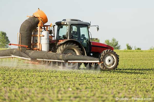 L'OMS entre en action contre les pesticides dangereux pour la santé