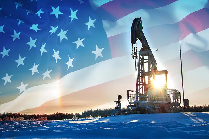 Les Etats-Unis comptent fournir des �nergies fossiles au monde pendant les vingt ann�es � venir