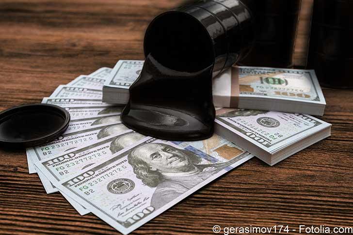 La baisse des cours du pétrole actuellement amorcé a des chances de durer