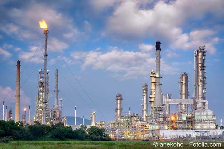 Pour Saudi Aramco la fin du pétrole n'est pas pour demain