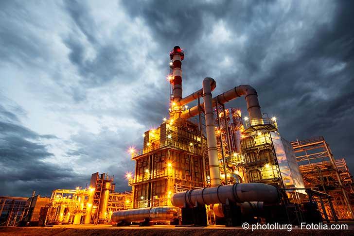 Depuis 2017 les géants du pétrole renouent avec les méga profits