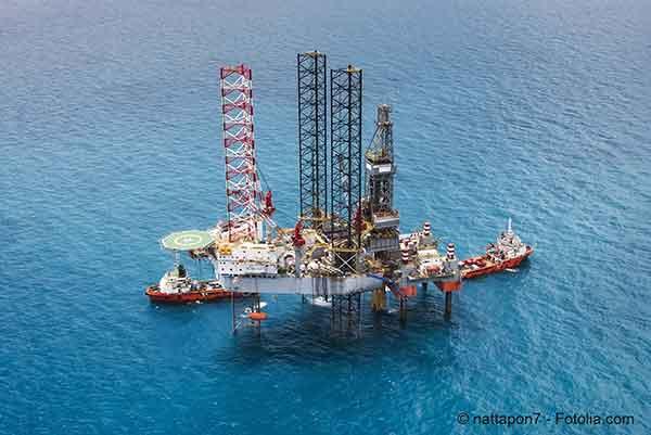 La ministre de l'environnement décide d'un moratoire sur la recherche d'hydrocarbures en Méditerranée