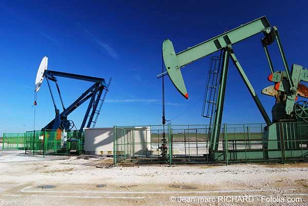 Le prix du pétrole brut ne devrait plus pouvoir atteindre les sommets d'antan