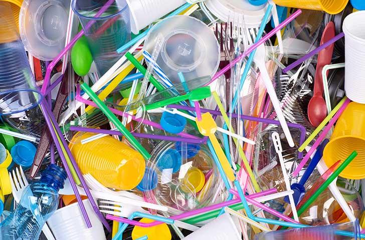 Il y a des substances toxiques dans la majorit� des objets plastiques d�usage courant