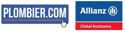 Plombier.com signe un accord de partenariat avec Allianz Global Assistance