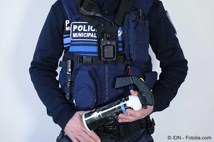 Un rapport parlementaire propose d'armer les polices municipales