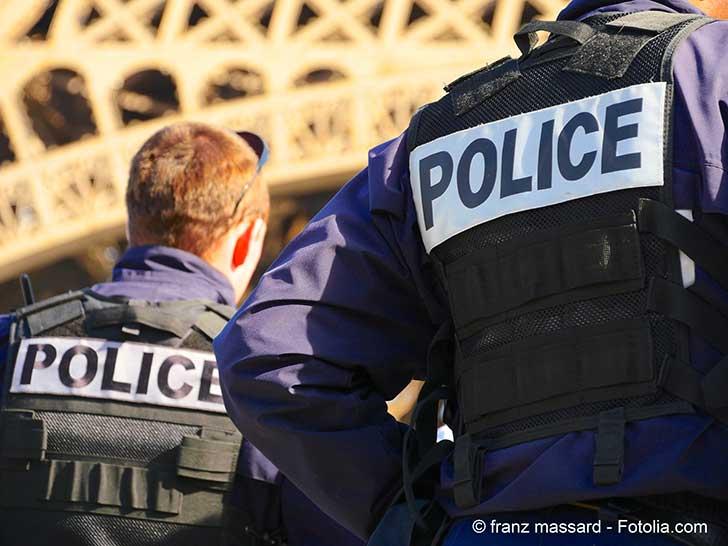 Le Beauvau de la Sécurité tenu à Roubaix dans les Haute de France s'est achevé avec l'annonce de nombreux projets