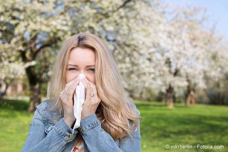 Cette année les pollens sont plus virulents que jamais