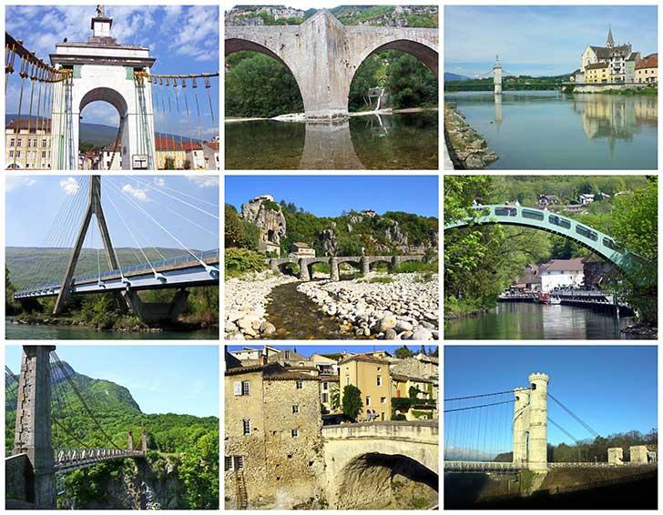 L�usage et l�entretien des ponts en France laissent � d�sirer