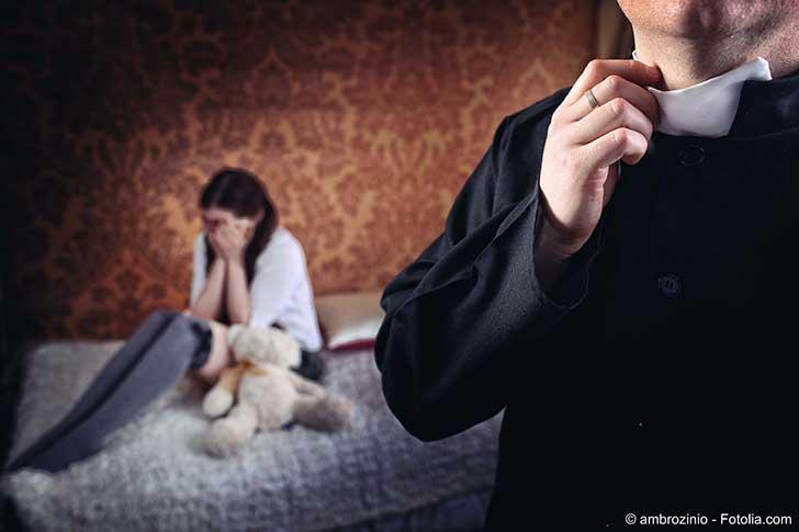 Autoriser leur mariage mettrait fin � l�existence de pr�tres p�dophiles