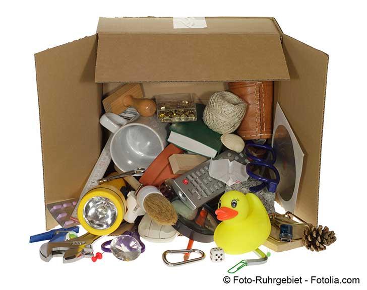 20 % des produits de consommation courante contiennent des substances interdites