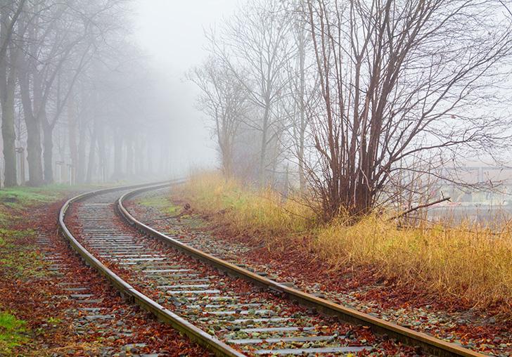 Une question vitale se pose au gouvernement, relative au sauvetage des petites lignes SNCF