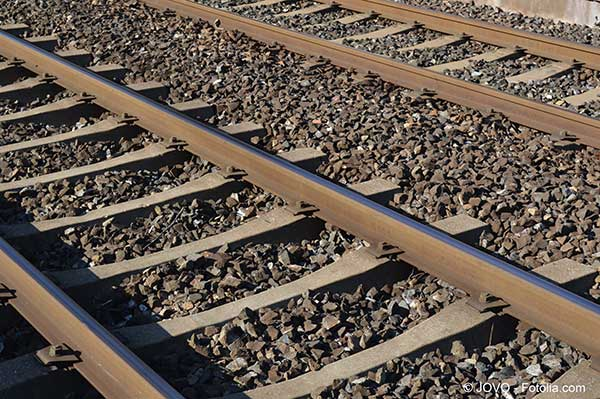 La SNCF doit faire en sorte que ses trains arrivent à l'heure