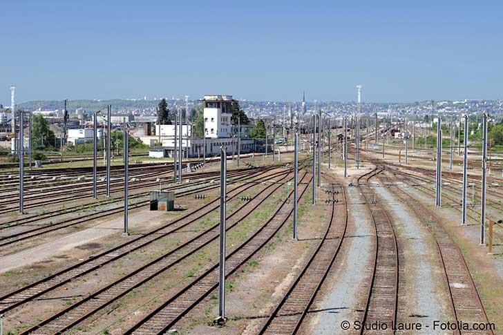 Le conflit � la SNCF avec les syndicats remonte � la surface