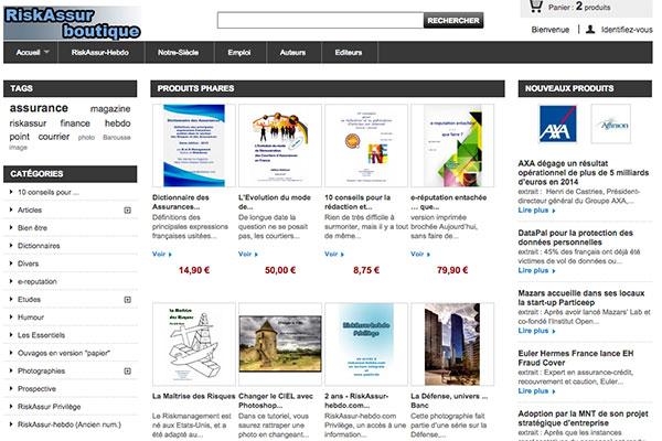 Lire les articles de riskassur-hebdo.com sans être abonné