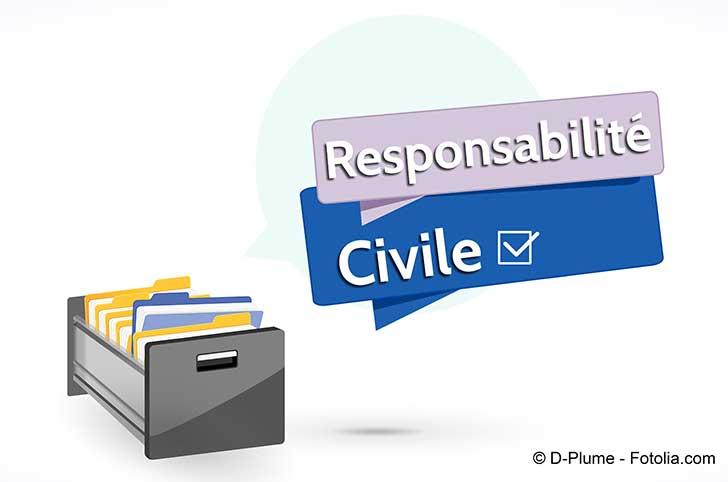 Etendue et assurance  de la responsabilit� civile d�une association de la loi de 1901