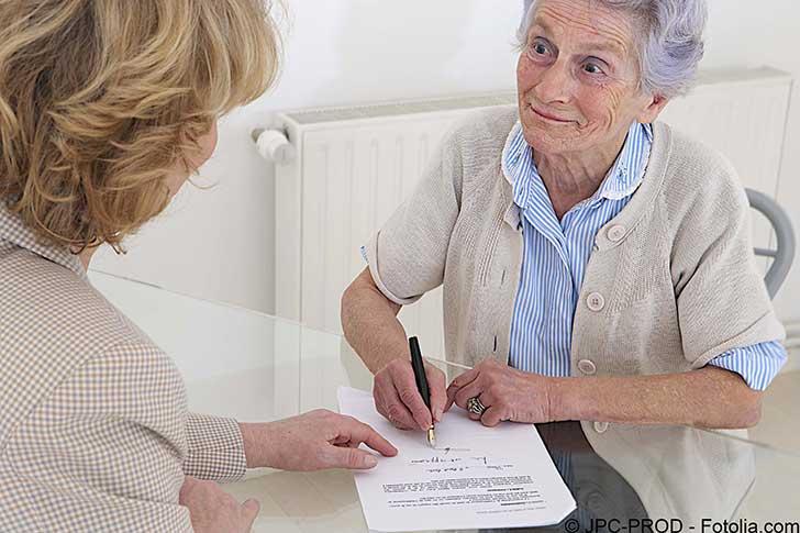 Le viager un moyen d'épargne pour la retraite
