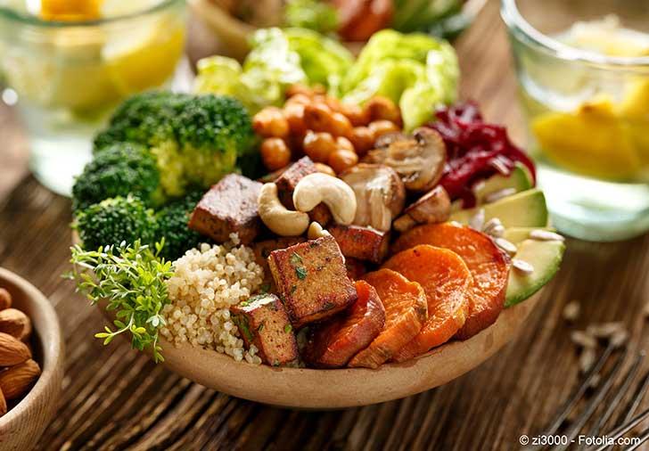 Les nutritionnistes recommandent la réduction de la consommation de produits carnés