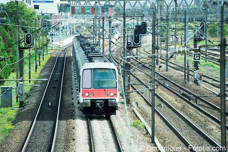 Le Grand Paris Express sera une source de croissance une fois achev�