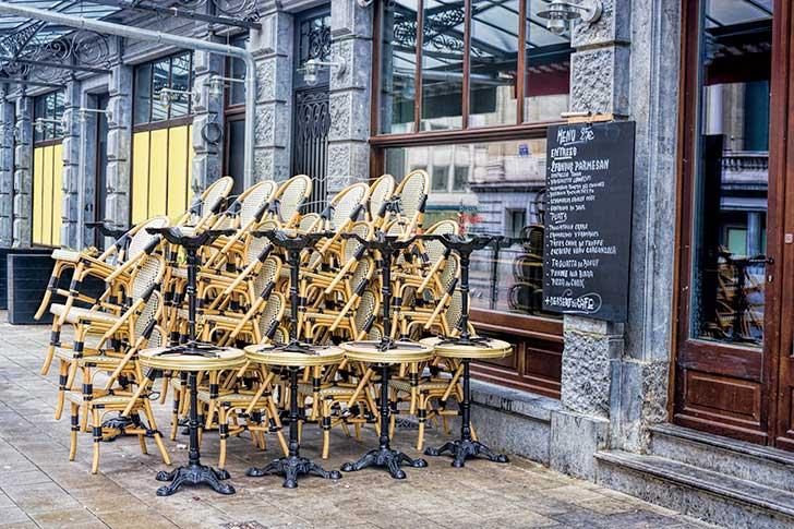 Ouvrir rapidement les restaurants ou non : les int�ress�s sont divis�s