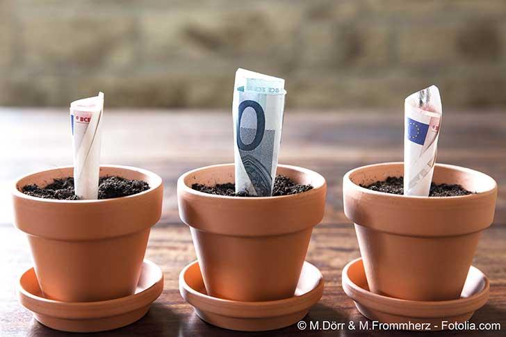 Le gouvernement veut donner une nouvelle vie � l��pargne-retraite