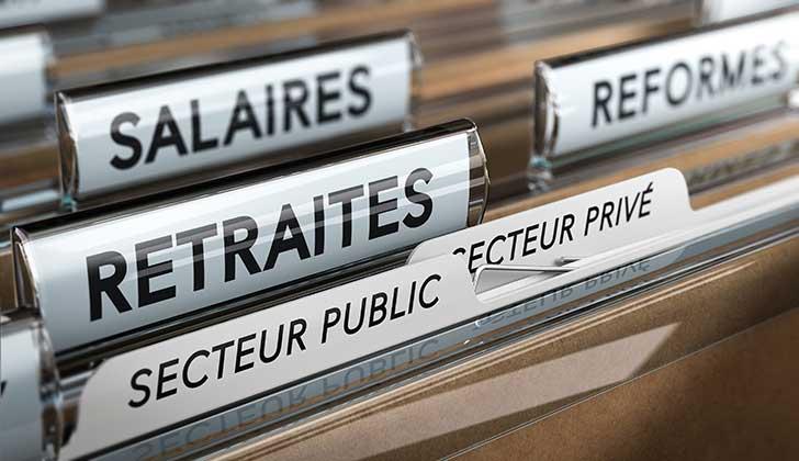 Le Haut-commissaire � la r�forme des retraites si�ge d�sormais au gouvernement
