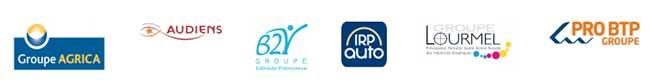 Six groupes de protections sociale professionnels pour une Alliance Professionnelle.