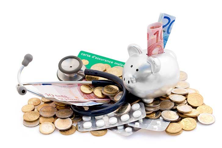Le financement de la 5�me branche de la S�curit� sociale d�di�e � la d�pendance n�est pas assur�