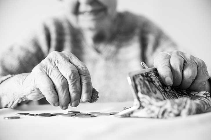 Le 8 octobre a eu lieu une nouvelle journée de manifestation des retraités