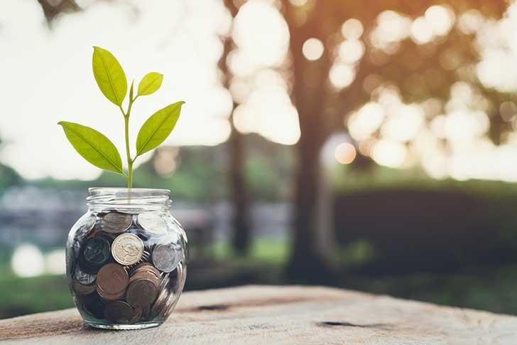 Le problème des régimes de retraite à résultat garanti est l'équilibre financier