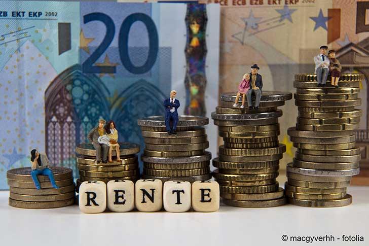 La fusion des régimes complémentaires Agirc et Arrco ne devrait rien changer pour les retraités