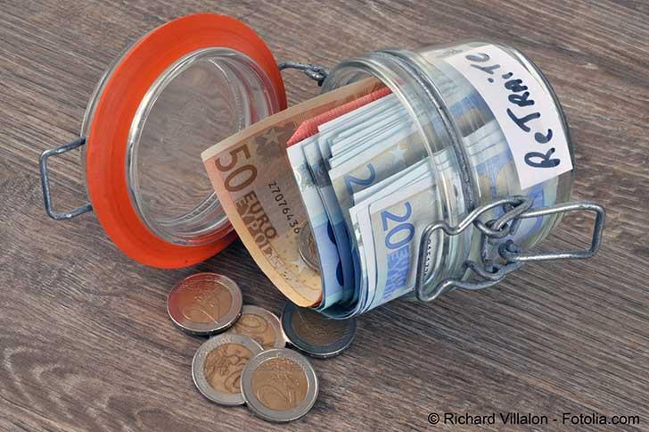 Les Fran�ais, la r�forme des retraites et l��pargne