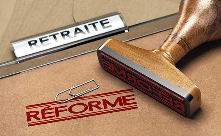 La lutte contre la Covid-19 implicitement enterrée la réforme des retraites