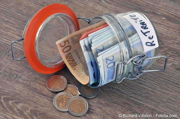 La mode est aux plans épargne retraite par capitalisation le nouveau PER