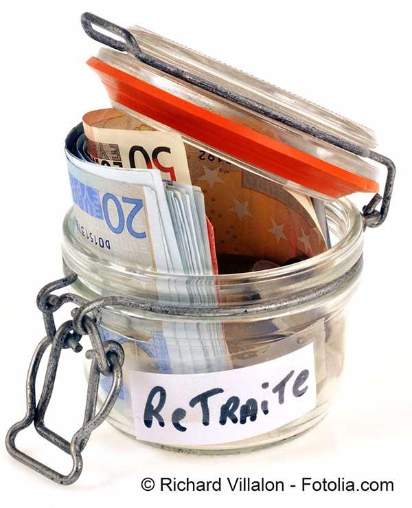 Les régimes de retraite subissent de plein fouet l'allongement de l'espérance de vie
