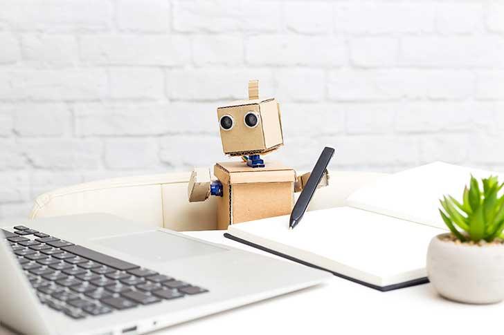 La robotisation va modifier profondément la fonction du travail