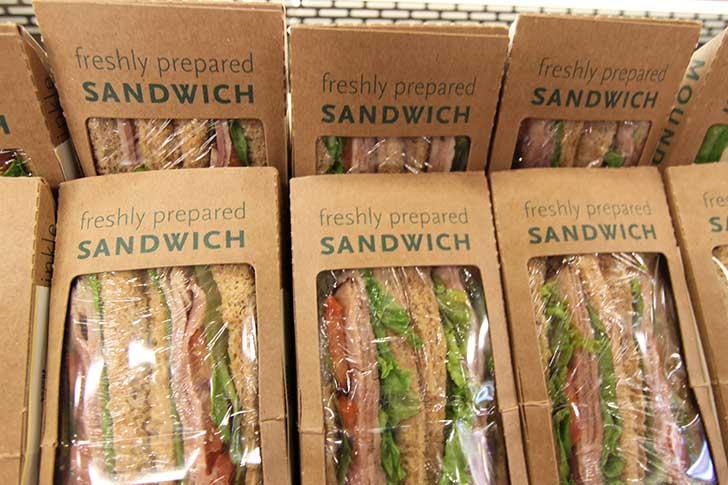 La consigne des emballages serait difficilement adaptable � la consommation nomade