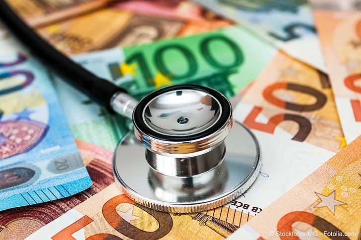 Les d�penses de sant� augmentent inexorablement ce qui renforce l�in�galit� de l�acc�s aux soins