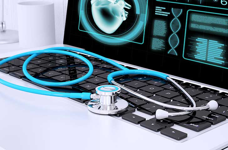 Le carnet de santé sous la forme numérique vient d'arriver
