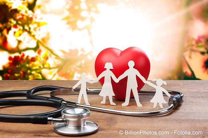 Les assurances santé hors Sécurité sociale