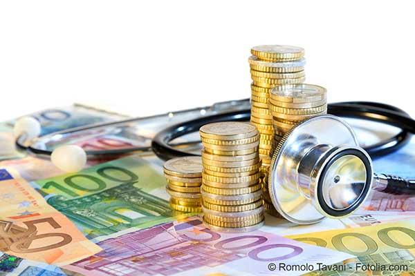 Hormis l'assurance vieillesse les comptes de la Sécu semblent s'améliorer
