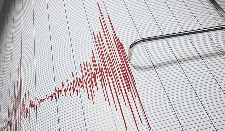 Un séisme comme celui de la Drome n'a rien d'exceptionnel