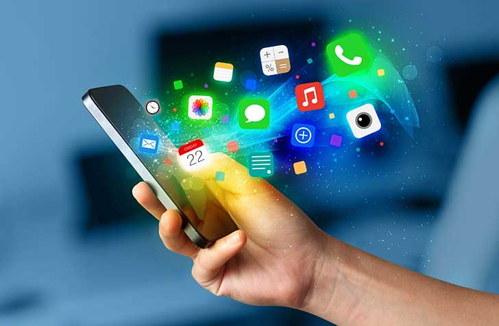 Des applications sur smartphones se mettent au service de la santé