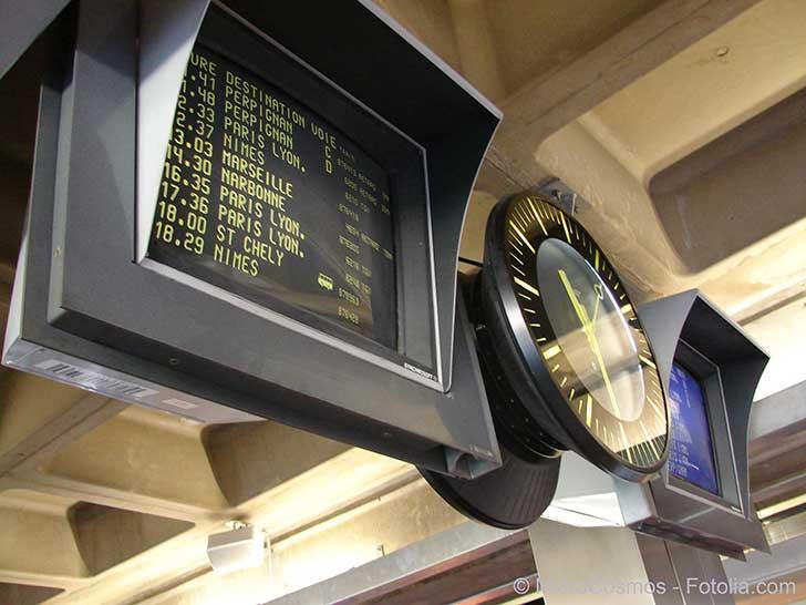 Le vote de la r�forme de la SNCF par le parlement change la nature du conflit