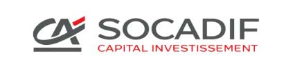 Socadif accompagne le groupe Options