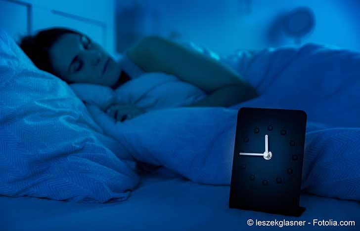 Se coucher tard augmente le risque de décès prématuré