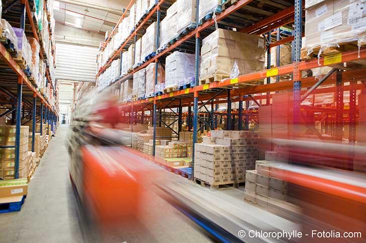 Vice propre en assurance transport de marchandises