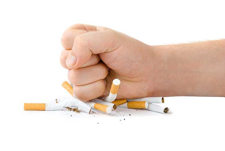 Nous passons actuellement en France la 3ème édition du Mois sans tabac